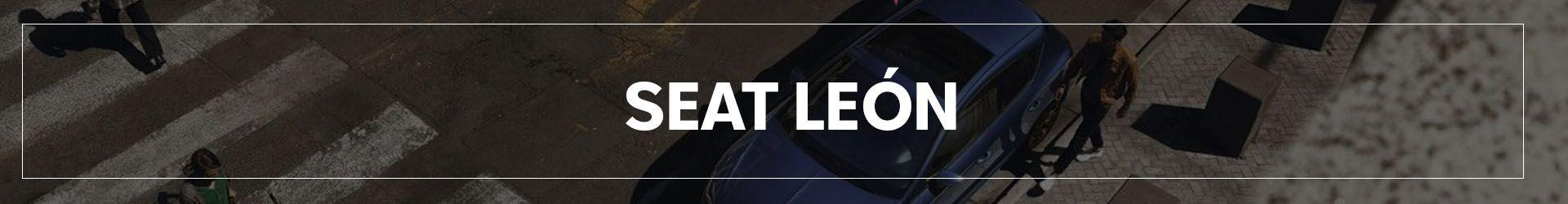 Seat Leon cabecera