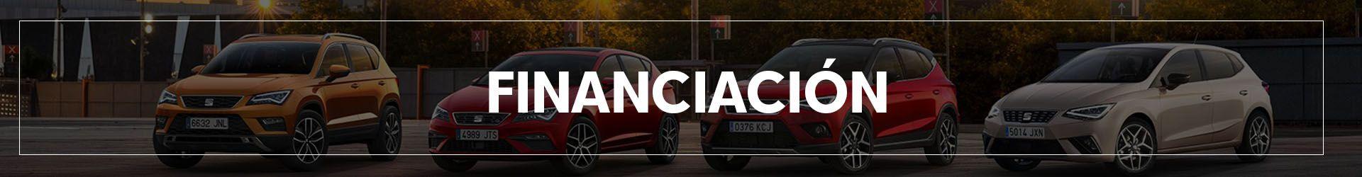 FINANCIACION coches Seat Automoción Terry en Cádiz