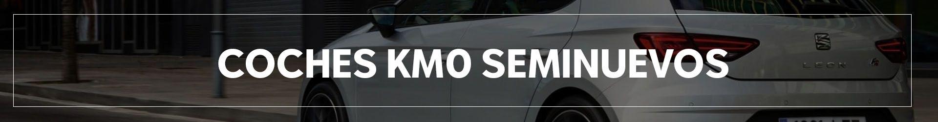 KM0 SEMINUEVOS | Automocion Terry Concesionario Cadiz