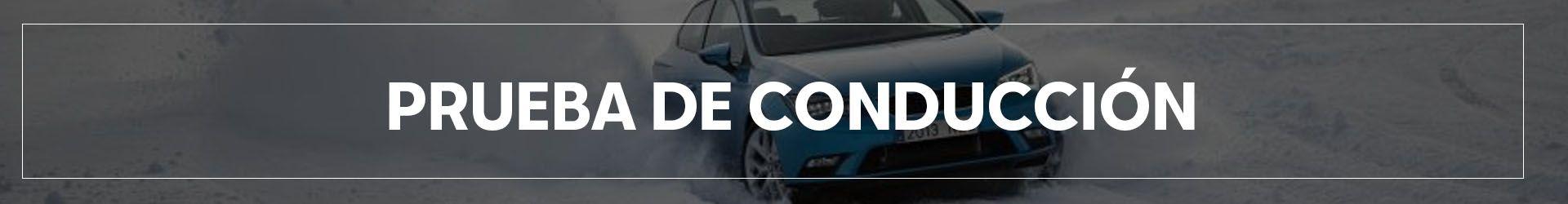 PRUEBA DE CONDUCCION | Automocion Terry Concesionario Cadiz