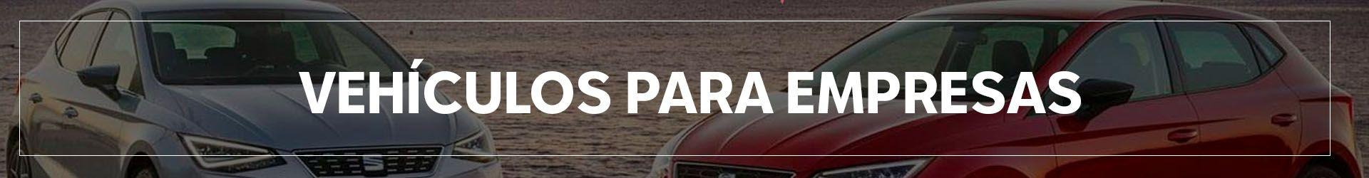 vehiculos para empresas coches Seat en Cádiz