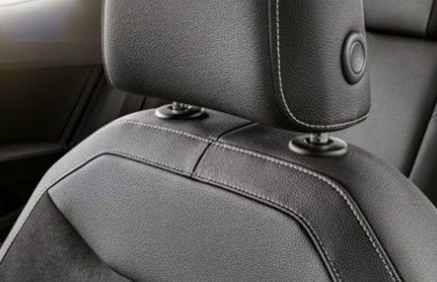 Detalle Interior Seat Arona asiento