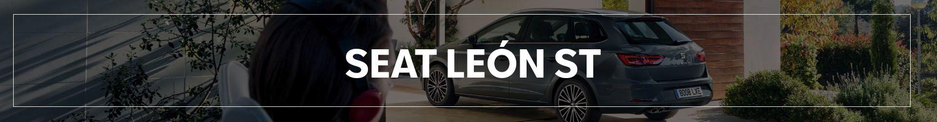 páginas SEAT LEON ST | Automocion Terry Concesionario SEAT Cadiz