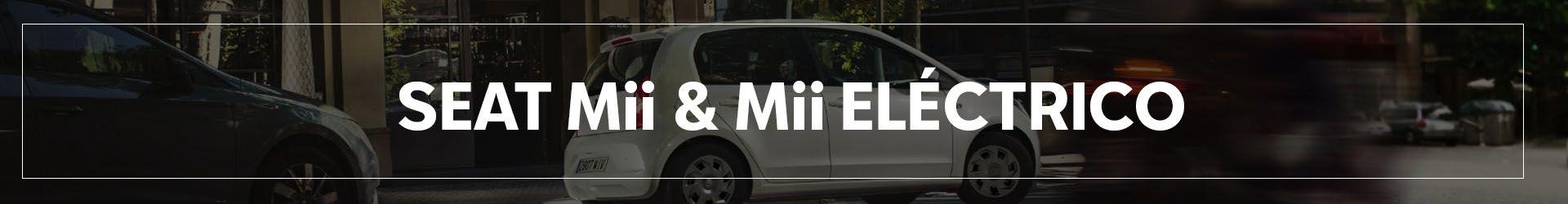 cabeceras páginas SEAT MII | Automocion Terry Concesionario Cadiz