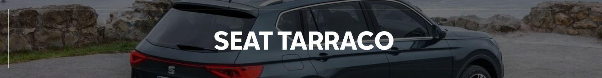 seat tarraco | Automocion Terry Concesionario Cadiz