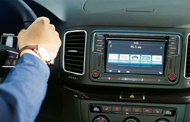 interior seat   Automocion Terry Concesionario Cadiz