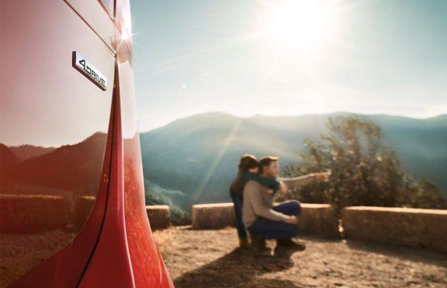 exterior seat | Automocion Terry Concesionario Cadiz