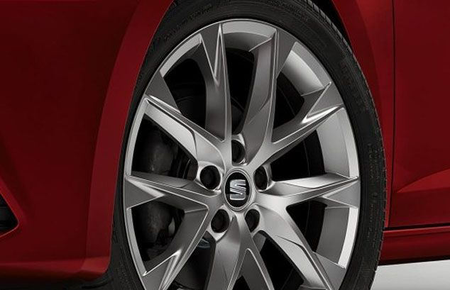 galerias coches SEAT LEON ST 1 | Automocion Terry Concesionario SEAT Cadiz