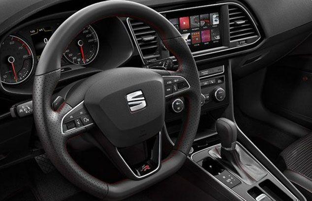 galerias coches SEAT LEON ST 2 | Automocion Terry Concesionario SEAT Cadiz
