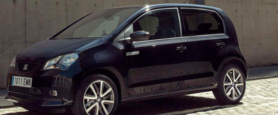 pagina coche MII | Automocion Terry Concesionario SEAT Cadiz
