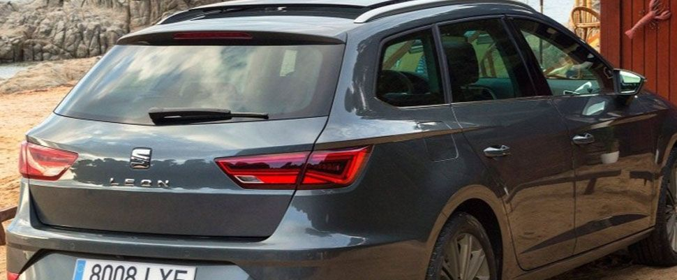 pagina coche SEAT LEON ST | Automocion Terry Concesionario SEAT Cadiz