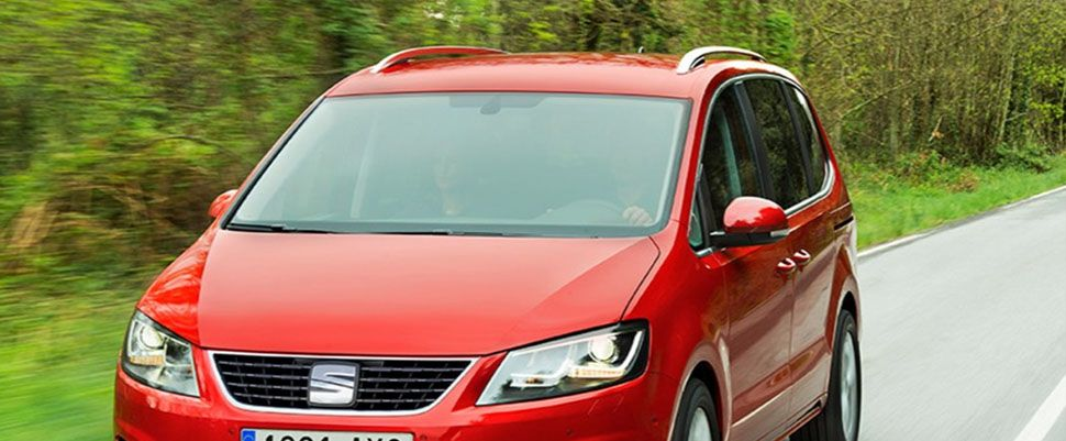 pagina coche alhambra | Automocion Terry Concesionario Cadiz
